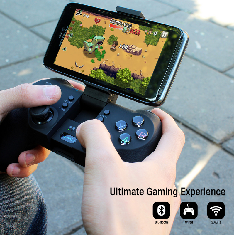 Manette Bluetooth Multi-Device