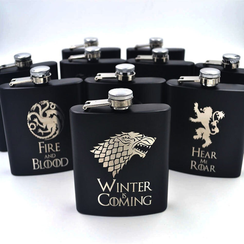 Flasques Game of Thrones
