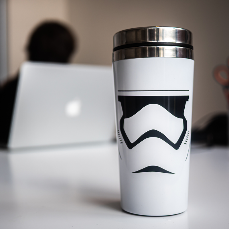 Travel mugs Star Wars