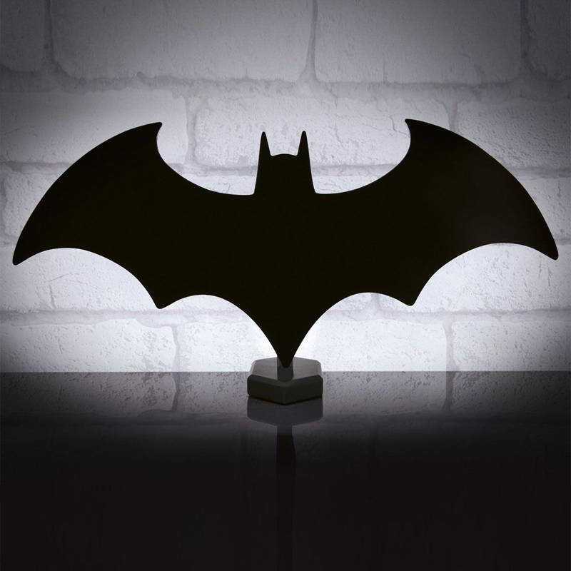 Lampe LED Batman