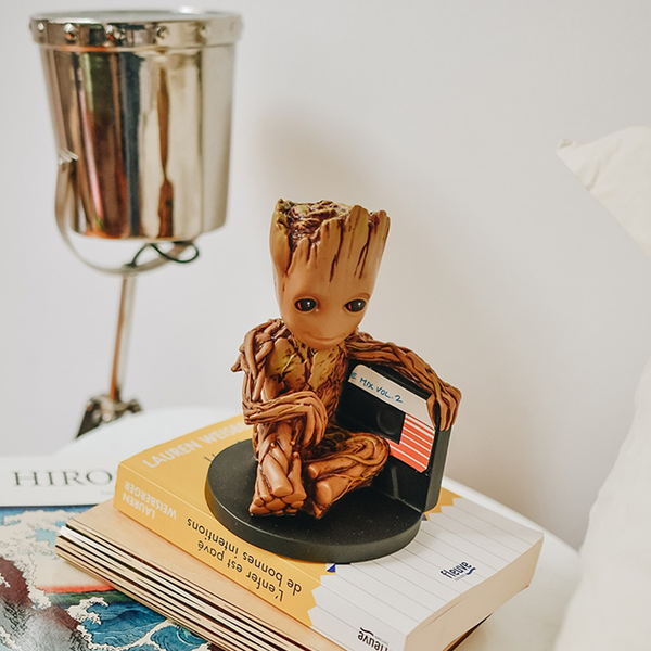 Statuette Baby Groot