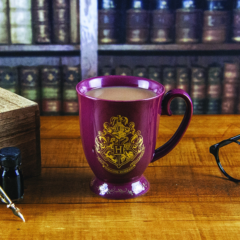 "Mug Harry Potter ""Hogwarts"""