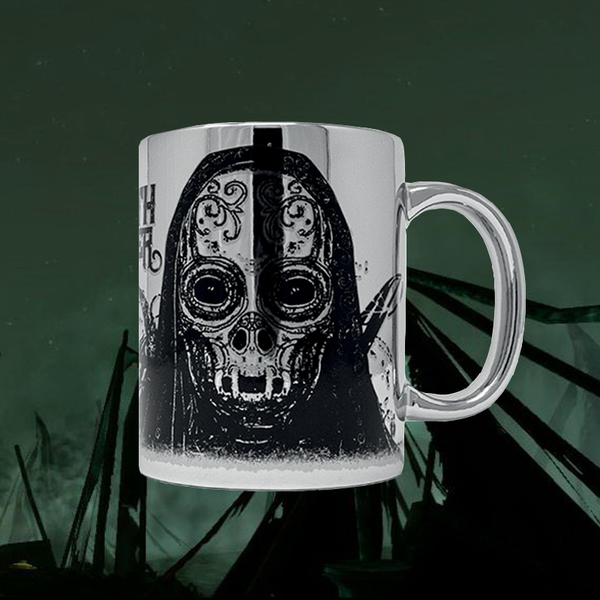 Mug Mangemort Harry Potter