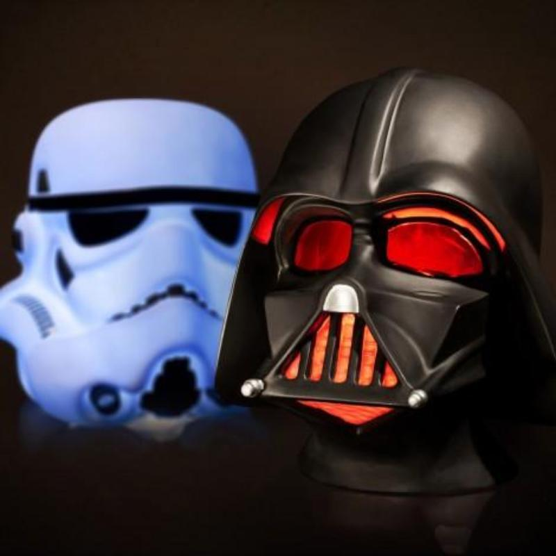 Lampes d'ambiance Star Wars