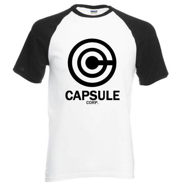 T-shirts Capsule Corp