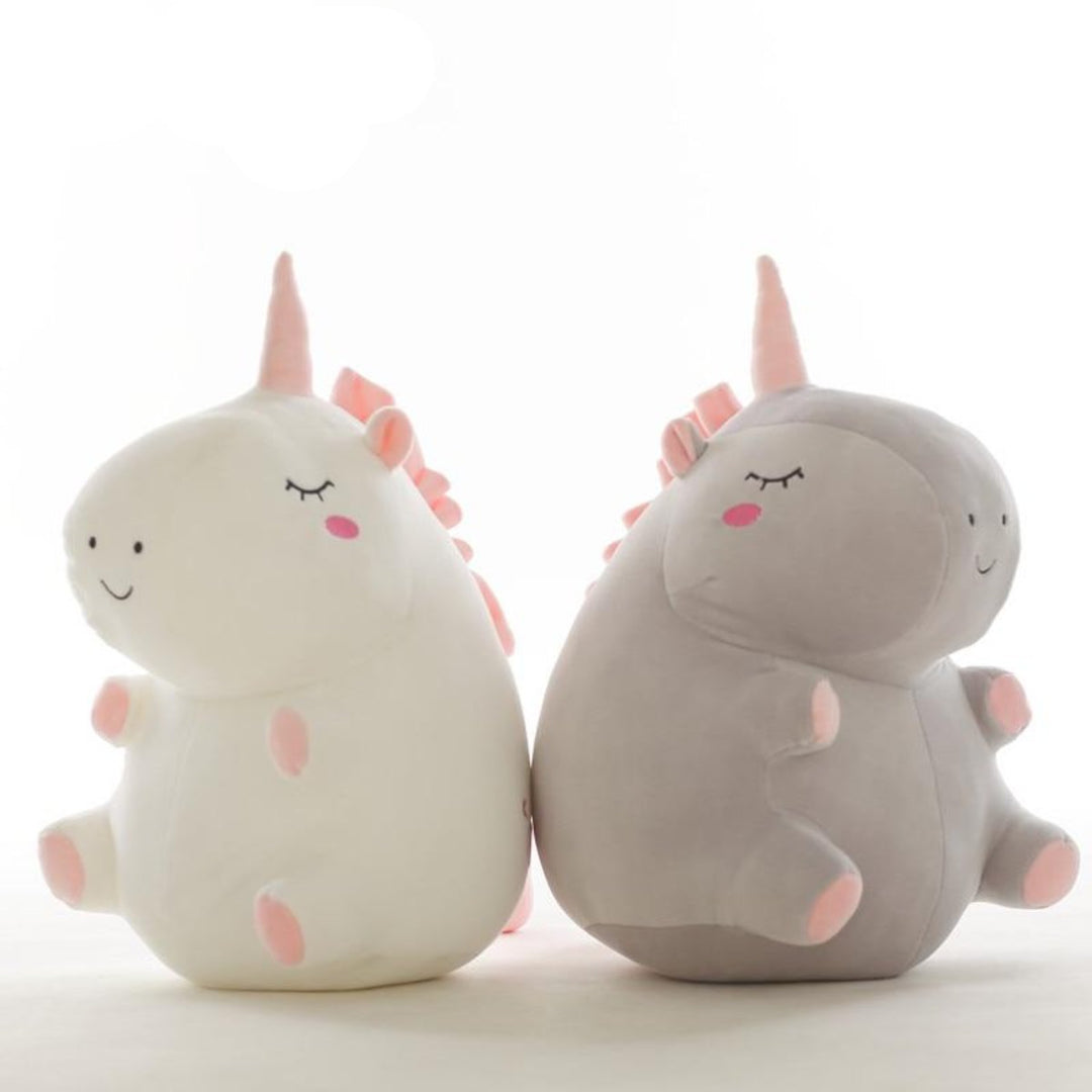 Peluches licorne cute