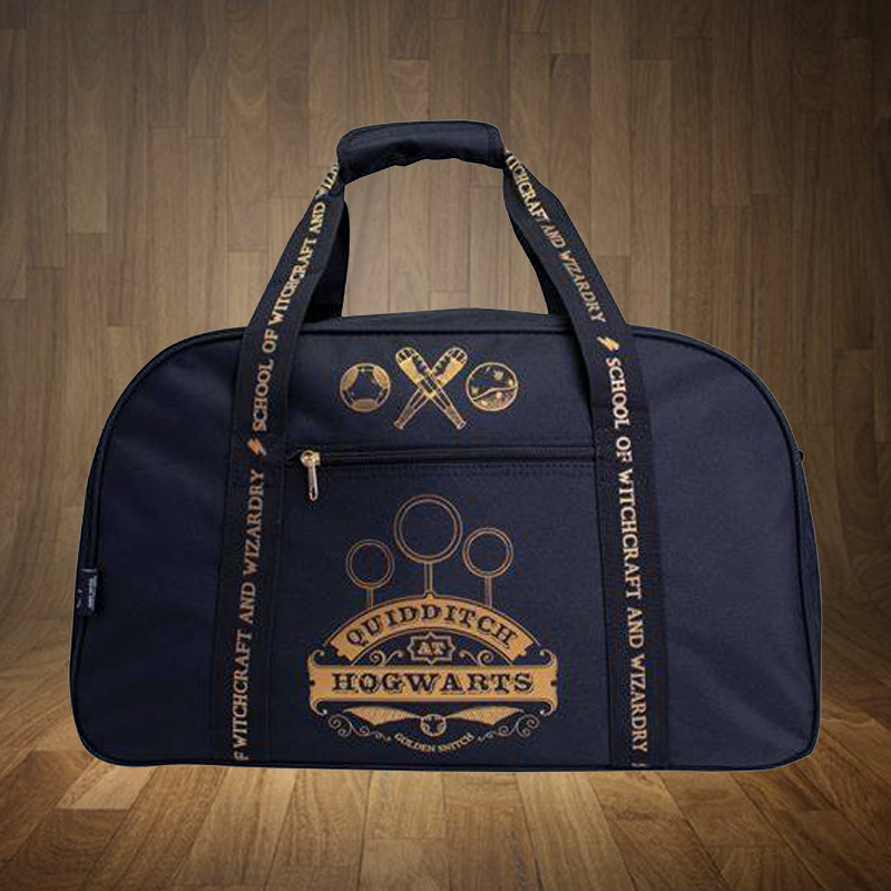 Sac de Quidditch Team Gryffondor Harry Potter