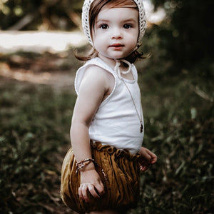 Organic kids clothing