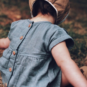 Organic Kids Clothing Australia