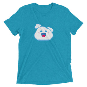 Weather Up Cloudy t-shirt (unisex)