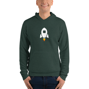 Launch Center Pro hoodie (unisex)