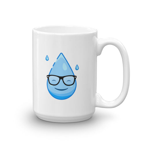 Weather Up Heavy Rain mug