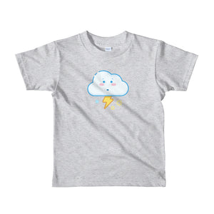 Weather Up Stormy t-shirt (kid)