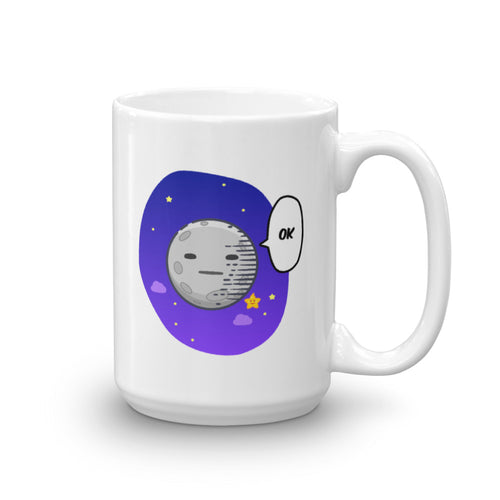 Weather Up Shade mug