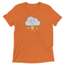 Load image into Gallery viewer, Weather Up Stormy Night t-shirt (unisex)