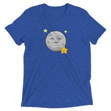 Load image into Gallery viewer, Weather Up Moon t-shirt (unisex)