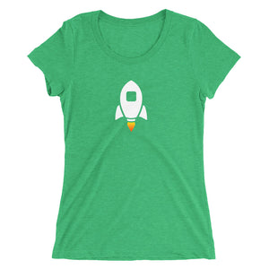 Launch Center Pro t-shirt (Women's)
