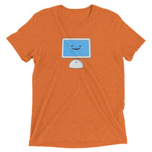 Load image into Gallery viewer, Sunflower iMac t-shirt (unisex)