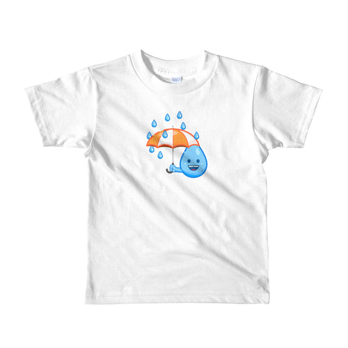Weather Up Rain Showers t-shirt (kid)