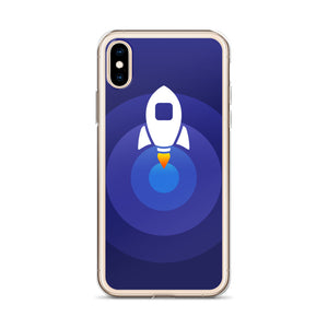 Launch Center Pro iPhone case