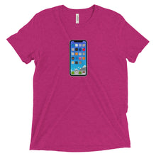 Load image into Gallery viewer, Cute iPhone t-shirt (unisex)
