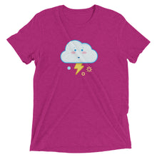 Load image into Gallery viewer, Weather Up Stormy t-shirt (unisex)