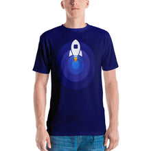 Load image into Gallery viewer, Launch Center Pro all-over t-shirt (men's)