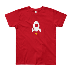 Launch Center Pro t-shirt (youth)