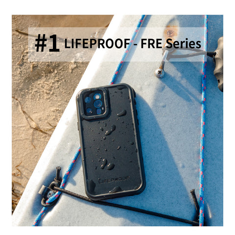 LifeProof - FRE Series for iPhone 12