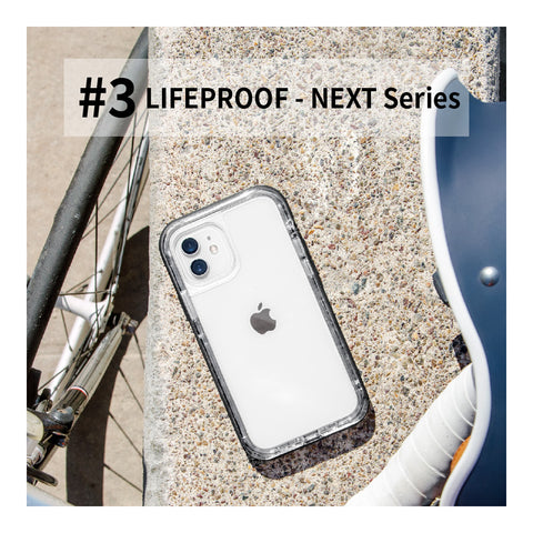 LifeProof - NEXT Series for iPhone 12/12 Pro
