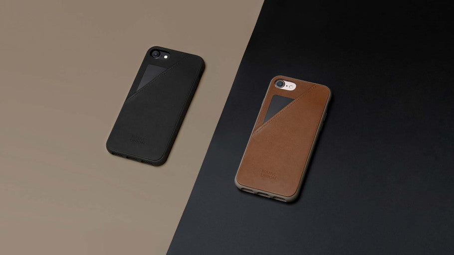 Phone - Native Union - CLIC CARD for iPhone SE 第2世代/8/7