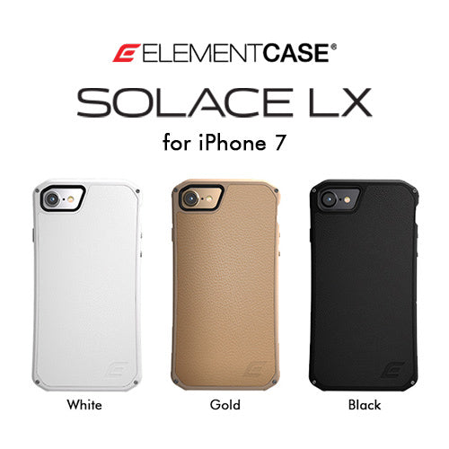 SOLACE LX for iPhone 8/7
