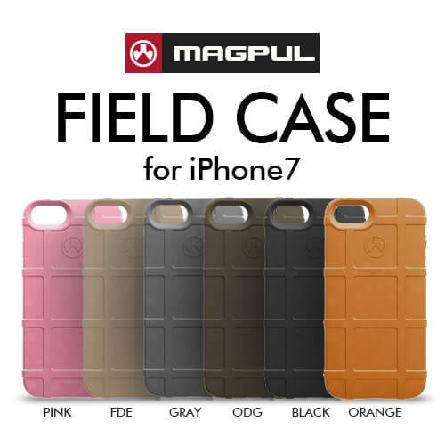 Field Case for iPhone 8/7