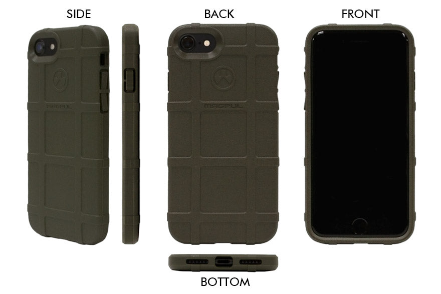 Mobile Phone - MAGPUL - Field Case for iPhone 8 Plus/7 Plus