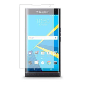 TRANSP - BlackBerry Priv 液晶保護PETフィルム2枚入り - caseplay