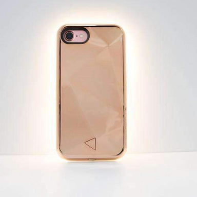 Rebecca Minkoff - GLOW SELFIE CASE for iPhone 8/7 / ケース - FOX STORE