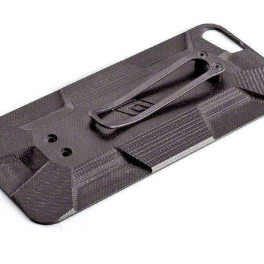 ELEMENTCASE - Black Ops Elite for iPhone SE/5s/5 Back Plate w/Clip - caseplay