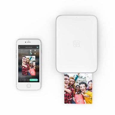 Lifeprint - 3×4.5 Lifeprint Photo and Video Printer