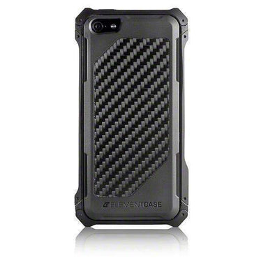 ELEMENTCASE - Sector 5 Carbon Fiber Edition for iPhone SE/5s/5 / ケース - FOX STORE