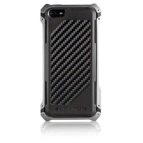 Sector 5 Carbon Fiber Edition for iPhone SE/5s/5 - caseplay
