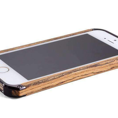 ELEMENTCASE - Ronin II WOOD for iPhone SE/5s/5