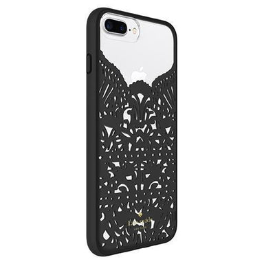 kate spade new york - Lace Cage Case for iPhone 8 Plus/7 Plus/6s Plus/6 Plus