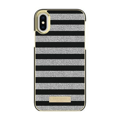kate spade new york - Wrap Case for iPhone XS/X / ケース - FOX STORE