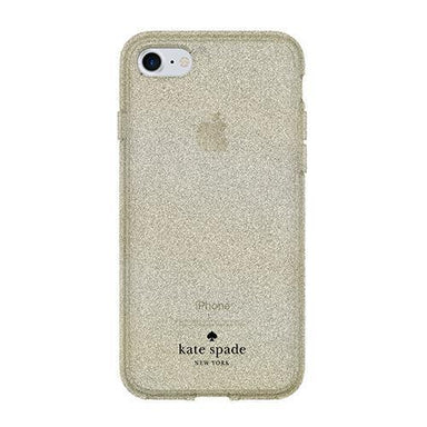 kate spade new york - Flexible Glitter Case for iPhone 8/7/6s/6 / ケース - FOX STORE