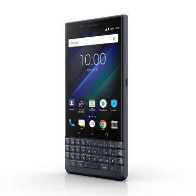 BlackBerry - KEY2 LE<当サイト限定特典をご確認ください>