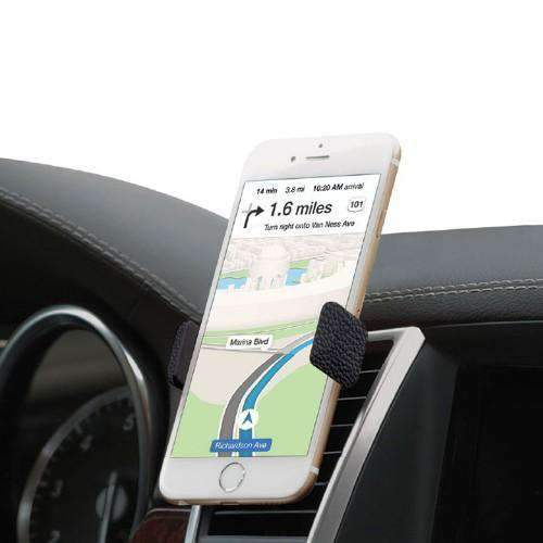 KENU - Airframe+ Leather CAR MOUNT / アクセサリー - FOX STORE