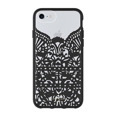 kate spade new york - Lace Cage Case for iPhone 8/7/6s/6 - FOX STORE