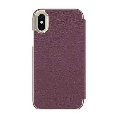 kate spade new york - Folio Case for iPhone XS/X - FOX STORE