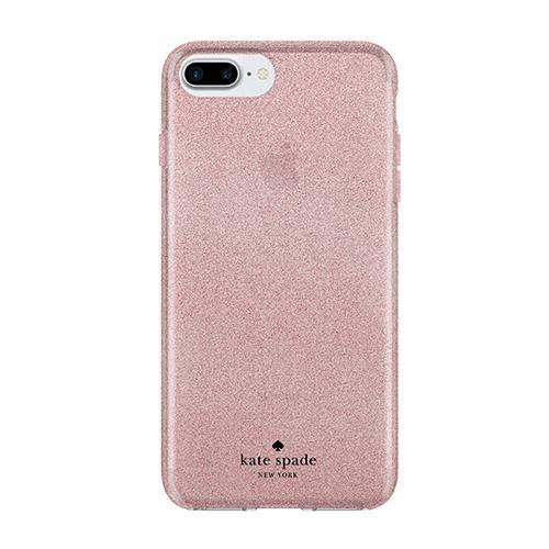 kate spade new york - Flexible Glitter Case for iPhone 8 Plus/7 Plus/6s Plus/6 Plus / ケース - FOX STORE