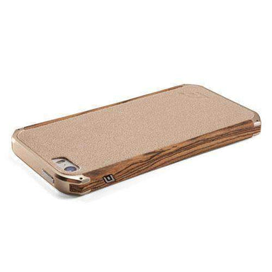 ELEMENTCASE - gold COLLECTION Ronin II Au for iPhone SE/5s/5 - caseplay